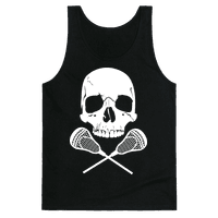 Lacrosse Bones