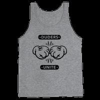 Duders Unite