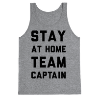 Stay At Home Team Captain