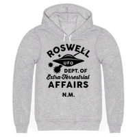 Roswell Department Of Extra-Terrestrial Affairs