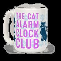The Cat Alarm Clock Club