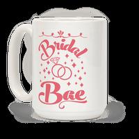 Bridal Bae Mug