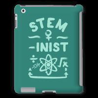 STEM-inist (STEM Field Feminist)