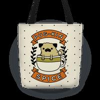 Pugkin Spice
