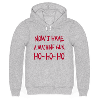 Now I Have a Machine-gun (Die Hard Christmas)