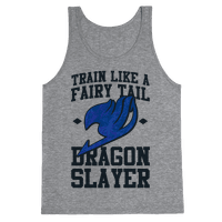 Train Like a Fairy Tail Dragon Slayer (Wendy)