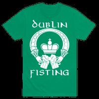 Dublin Fisting