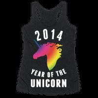 2014 Year of the Unicorn