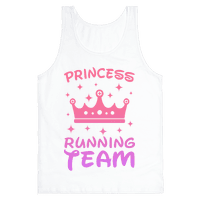 Princess Running Team