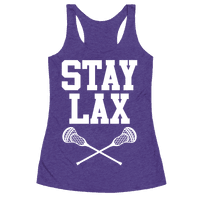 Stay Lax