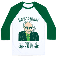 Blazin' and Bernin' 2016 Baseball