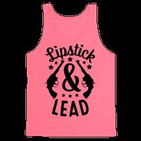 Lipstick & Lead