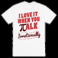 Irrational Talk