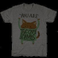 Cat's Pajamas Tee