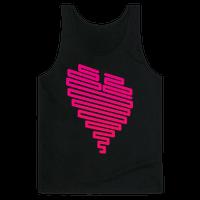 Neon Heart (Gradient)