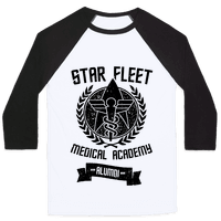 Star Fleet Medical Academy Alumni