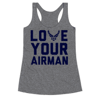 Love Your Airman