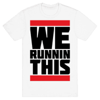 We Runnin This