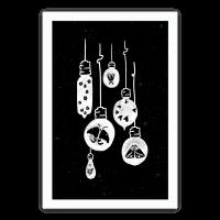 Moth And Wallflower Indie Lights