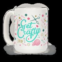 Get Crafty Mug