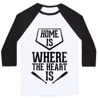 Home Is Where The Heart Is (Vintage)