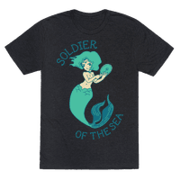 Soldier of the Sea