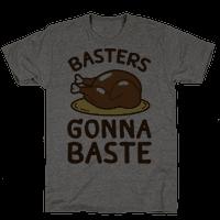 Basters Gonna Baste