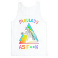 Fabulous As Fuck