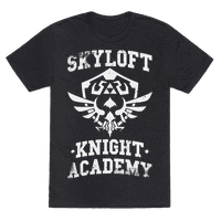 Skyloft Knight Academy