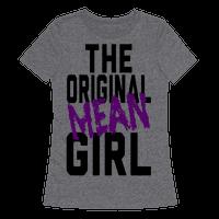 The Original Mean Girl