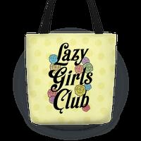 Lazy Girls Club