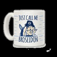 Broseidon