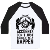 Accidents Don't Just Accidentally Happen
