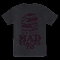 Mad Stacks Yo