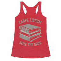 Carpe Librum (Seize The Book)