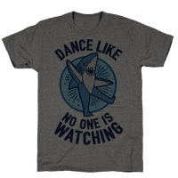 Left Shark Dances Like No One Is Watching