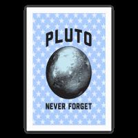 Pluto Canvas