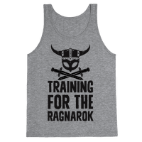 Training For The Ragnarok