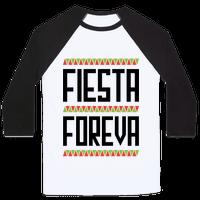 Fiesta Foreva