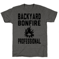 Backyard Bonfire Professional