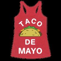 Taco De Mayo