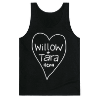 Willow + Tara 4eva