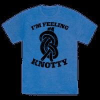 I'm Feeling Knotty