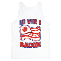 Red White and Bacon (tank)