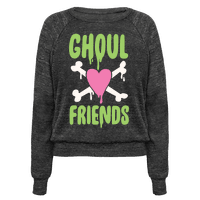 Ghoul Friends