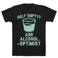 Optimistic Alcoholic