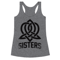 Sisters (Celtic Design)