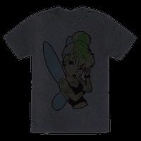 Punk Tinkerbell