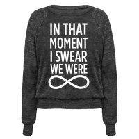 I Swear We Were Infinite