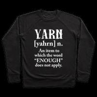 Yarn Definition